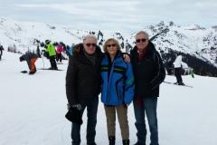 Skifreizeit Großarl Jan. 2016