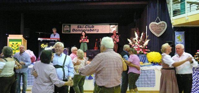 Nachlese Oktoberfest 2016